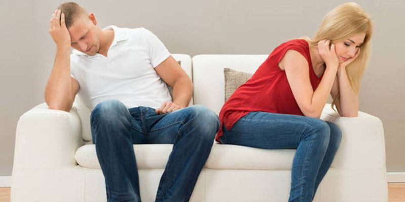 O Casamento está no fim: Incompatibilidade de Gênios?!?!