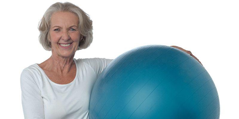 Pilates para maiores de 50, 60 ou mais