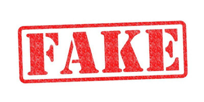 Notícias falsas invadem as Redes Sociais