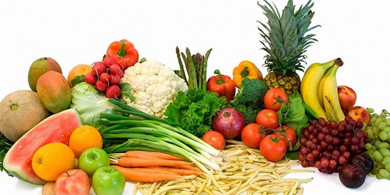 Alimentação natural é muito mais que se alimentar bem