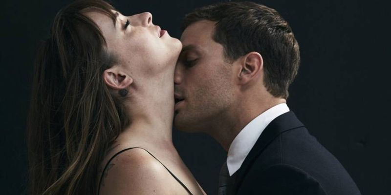 Fantasias sensuais