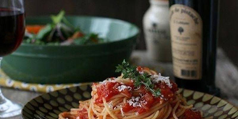 A Deliciosa Cozinha Italiana