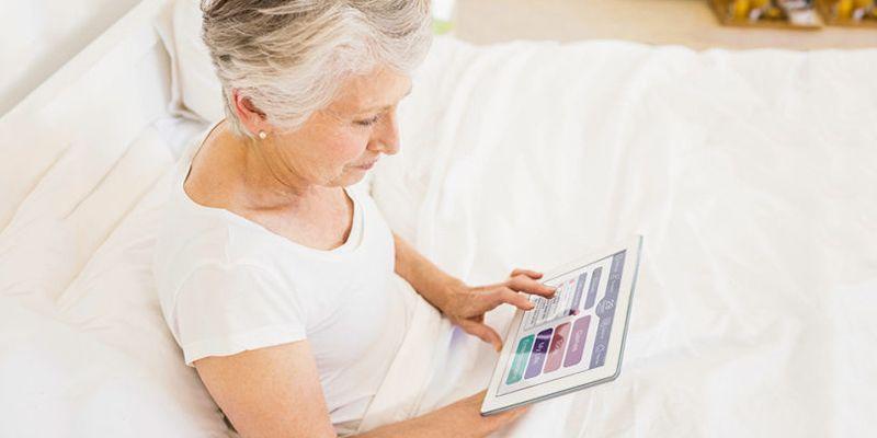 O Mal de Alzheimer no mundo moderno das tecnologias
