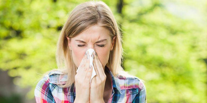 Alergias respiratórias