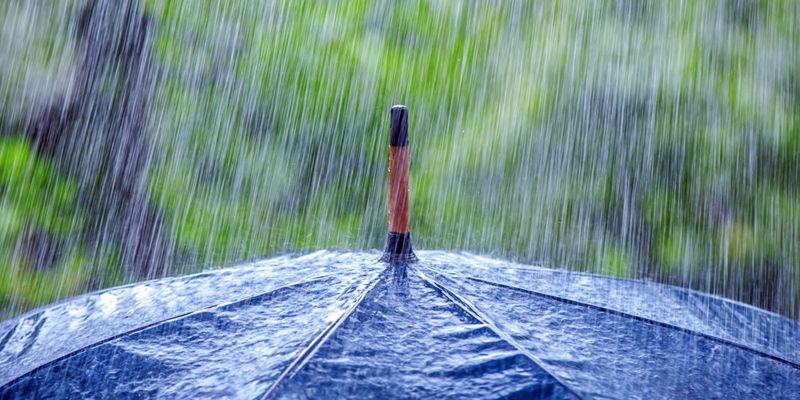 Cheiro de chuva