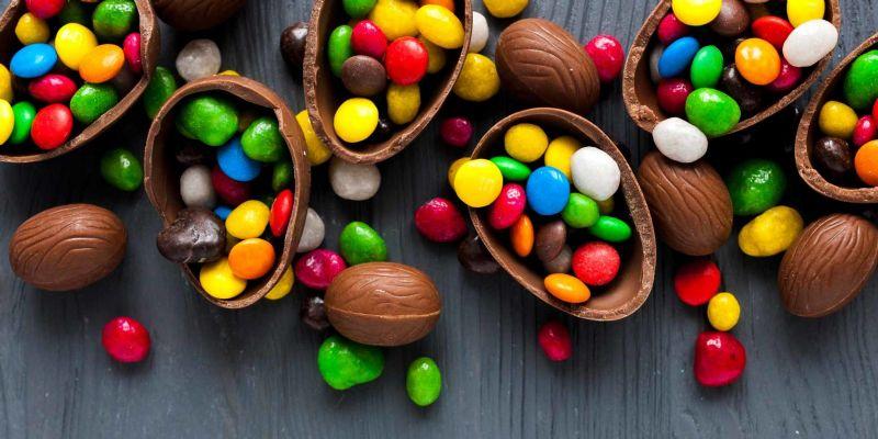 É tempo de Páscoa!