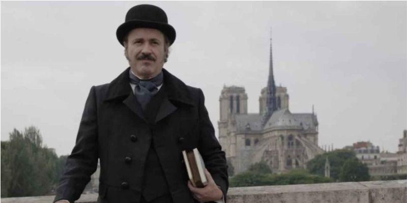 Filme: Kardec, a História por trás do nome