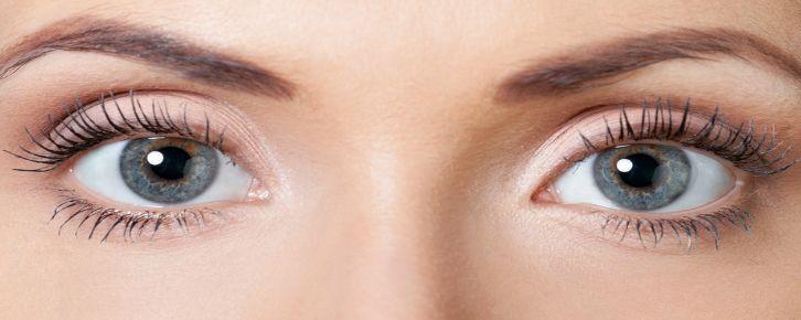 Os olhos são mesmo o espelho da alma?